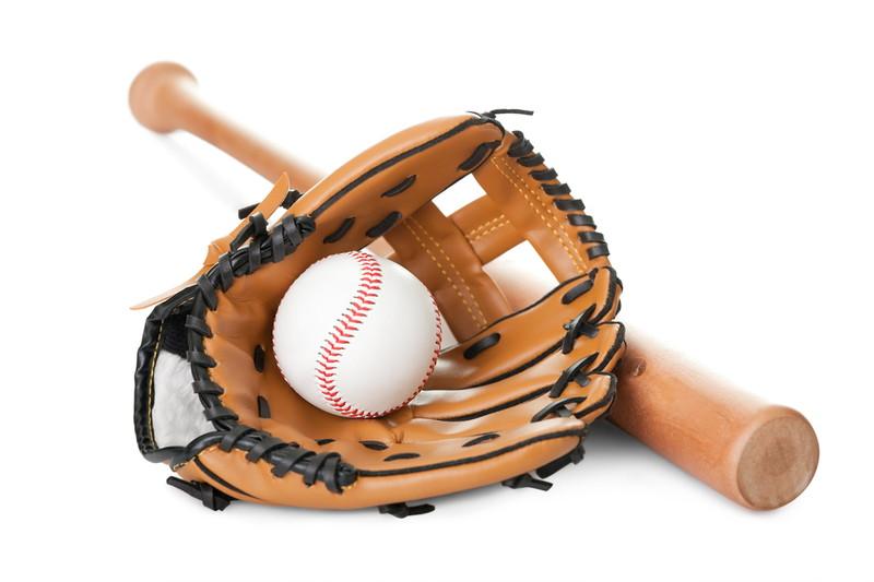 MLBベースボール